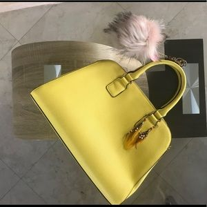 💛💛💫 Yellow bag 🌟✨💫